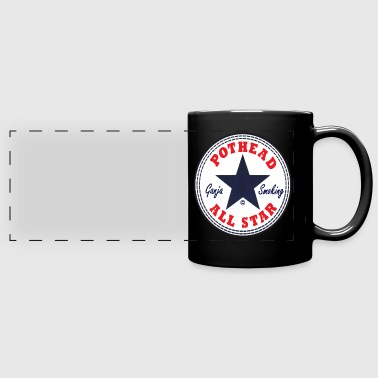 ALL STAR - Full Color Panoramic Mug