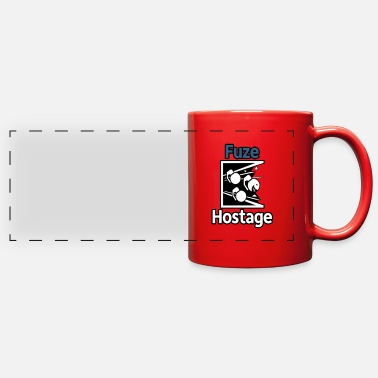 Fuze Fuze - Full Color Panoramic Mug