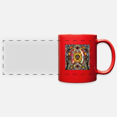 New Age NEW AGE CONFUSION 1 - Full Color Panoramic Mug