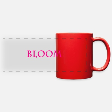 Bloom BLOOM - Full Color Panoramic Mug