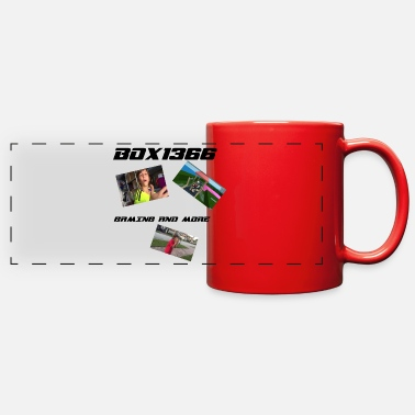 Test Test - Full Color Panoramic Mug
