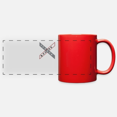 Personally Person - Full Color Panoramic Mug