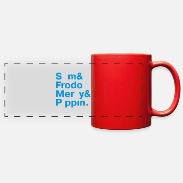 Sm Sm - Full Color Panoramic Mug