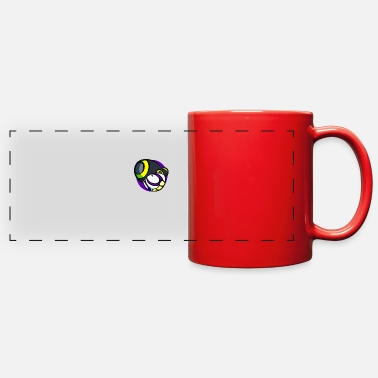 Pan pan - Full Color Panoramic Mug