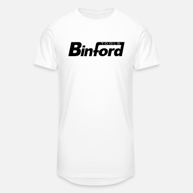 Binford Tools Binford Tools (home improvement) (black) - Unisex Oversize T-Shirt