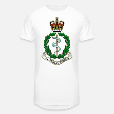 Medic ROYAL ARMY MEDICAL CORPS - Unisex Oversize T-Shirt