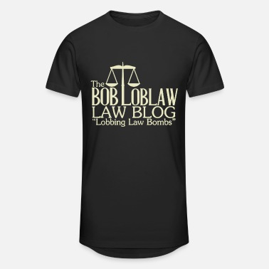 Arrested Arrested Development The Bob Loblaw Law Blog lobbi - Unisex Oversize T-Shirt