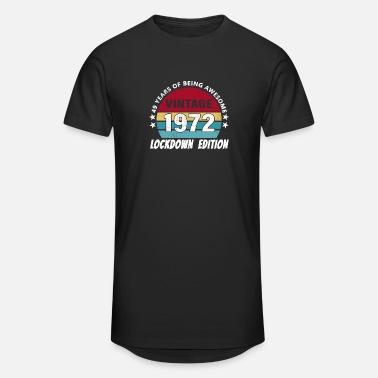 49th birthday tshirt gift for 49th Birthday Party 49th birthday gifts for Men made in 1972 49th birthday gift