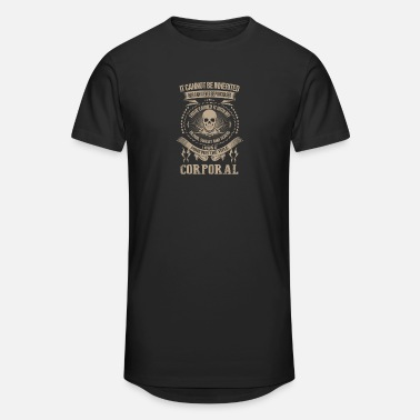 Klingon Corporal-I have earned it with my blood and tears - Unisex Oversize T-Shirt
