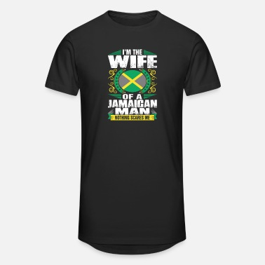 Jamaican man looking for a wife