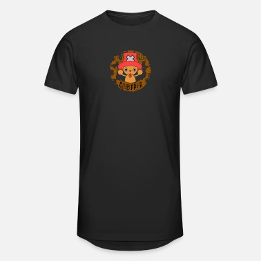 Tony Chopper One Piece Tony Tony Chopper - Unisex Oversize T-Shirt