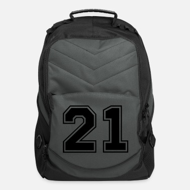 21 21 - Computer Backpack