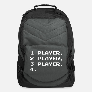 Multiplayer MULTIPLAYER - Computer Backpack