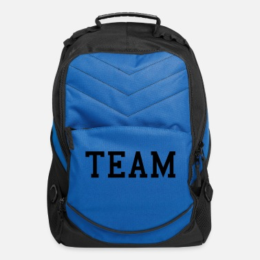 Team Team - Computer Backpack