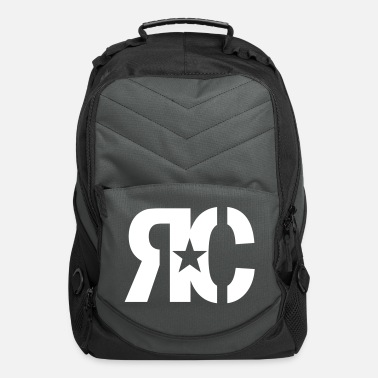 Rc RC - Computer Backpack