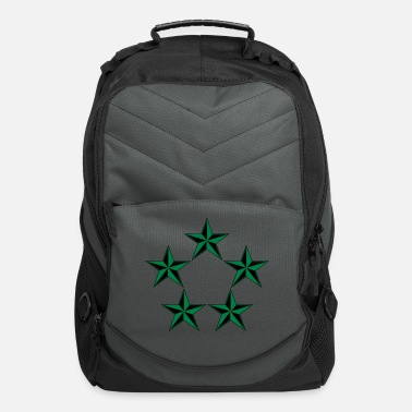 Rank General General of the Army GA Rank, Mision Militar ™ - Computer Backpack