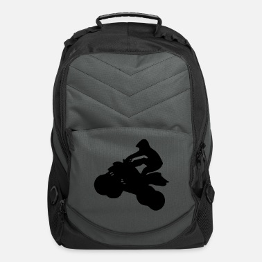 Atv atv - Computer Backpack