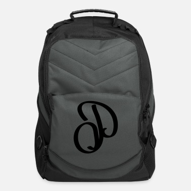 P P - Computer Backpack