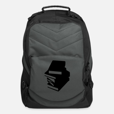 Books Books - Computer Backpack