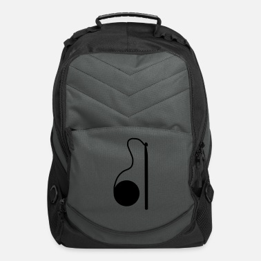Wool Needles - Wool - Computer Backpack