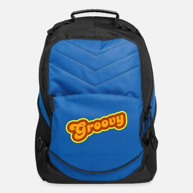 Groovy groovy - Computer Backpack