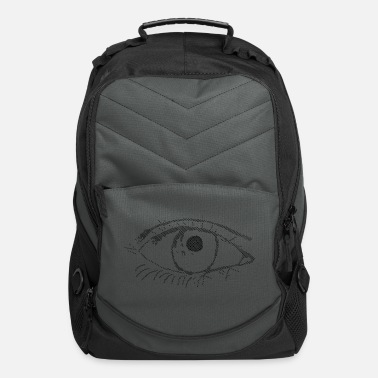 Eye - Computer Backpack