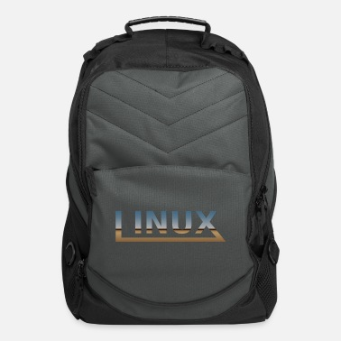 Pc Linux - Computer Backpack