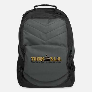 Think B.L.K. (Kingdom) - Computer Backpack