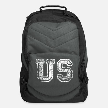 Used us - Computer Backpack