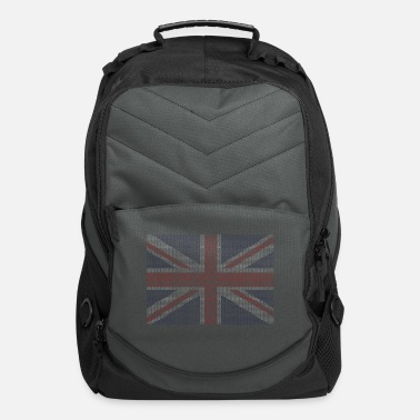 Union Jack Union Jack - Computer Backpack