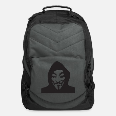 Anonyous Anon - Computer Backpack