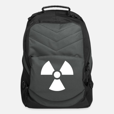 Nuclear Radioactive - Computer Backpack