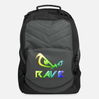 Rave Wear rave - Computer Backpack