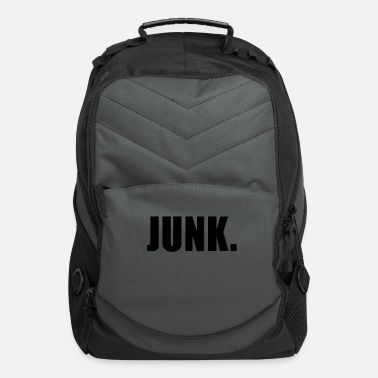 Junk JUNK - Computer Backpack