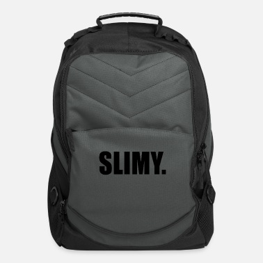 Slimy SLIMY - Computer Backpack