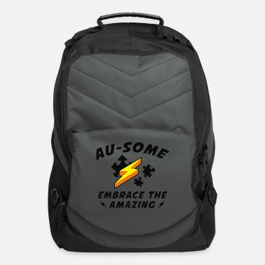 Some AU SOME - Computer Backpack