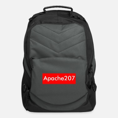 Rapper apache rapper - Computer Backpack