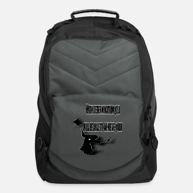 Achieve Your Dreams Achieve your dream - Computer Backpack