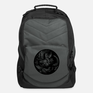 Japanese Dragon Japanese dragon - Computer Backpack