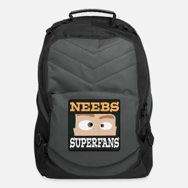 Gaming Neebs SuperFans - Computer Backpack