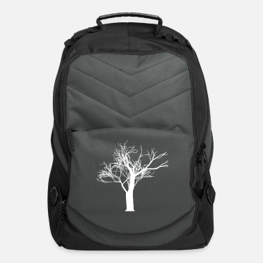 Nature The tree in nature - Computer Backpack
