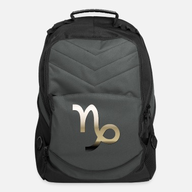 Horoscope Capricorn - Computer Backpack