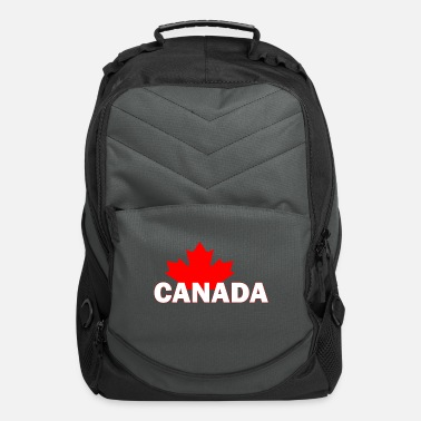 Nort America Canada 5 G - Computer Backpack