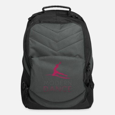 Modern Dance Modern Dance - Computer Backpack