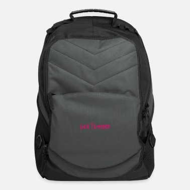 Debut Indie Filmmaker Movie Debut Design - Computer Backpack