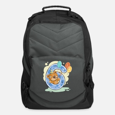 37 Number toys 37 F - Computer Backpack