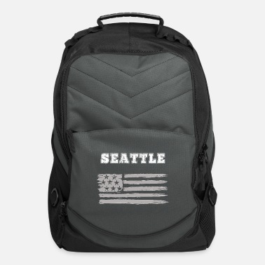 Seattle Seattle - Computer Backpack