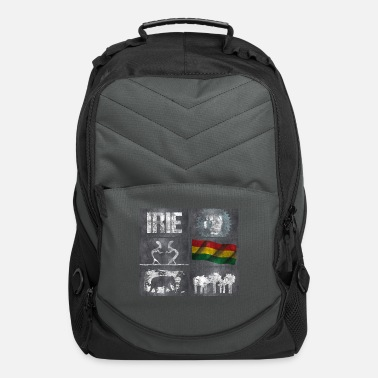 Collect reggae collection - Computer Backpack
