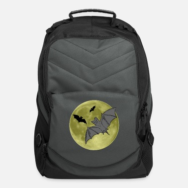 Moon Bats - Computer Backpack