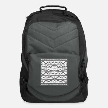 Carpet Maori carpet - Computer Backpack